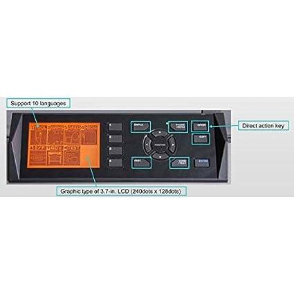 Plotter de Corte Graphtec CE6000 – 60 – LAIZE 60 cm: Amazon.es: Industria, empresas y ciencia