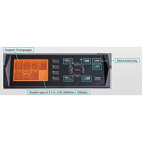 Plotter de Corte Graphtec CE6000 – 60 – LAIZE 60 cm: Amazon.es ...