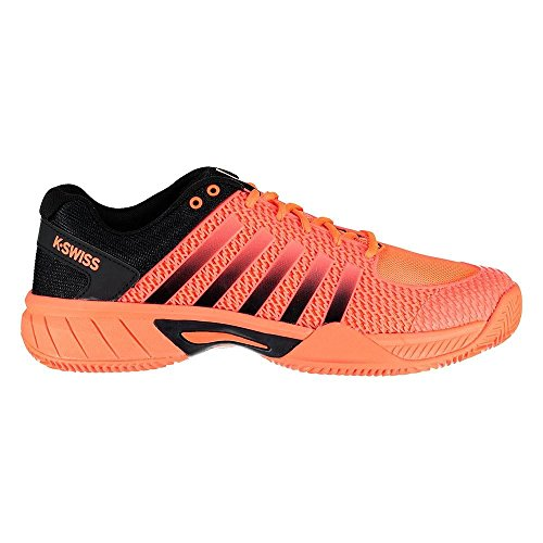 K-SWISS EXPRESS LIGHT HB ORANGE FLUO 05345 815