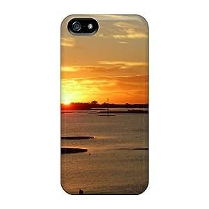 Hot Design Premium XnYpCJw5260VopbH Tpu Case Cover Iphone 4/4s Protection Case(autumn Landscape Nature S)