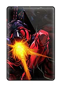 Amy Poteat Ritchie's Shop High Quality Deadpool Skin Case Cover Specially Designed For Ipad - Mini 3 9933166K21739742
