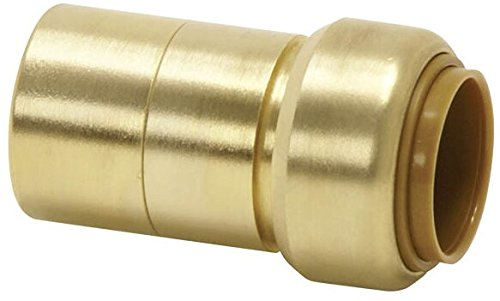 Tectite Steckfitting Reduziernippel 15 x 12 mm