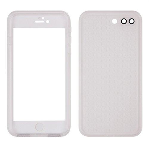 Tuff-Luv Étui ultra-mince résistant à l'eau pour Apple iPhone 7 Plus - transparent