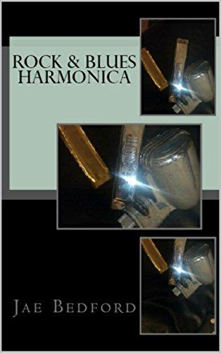 (Rock & Blues Harmonica)