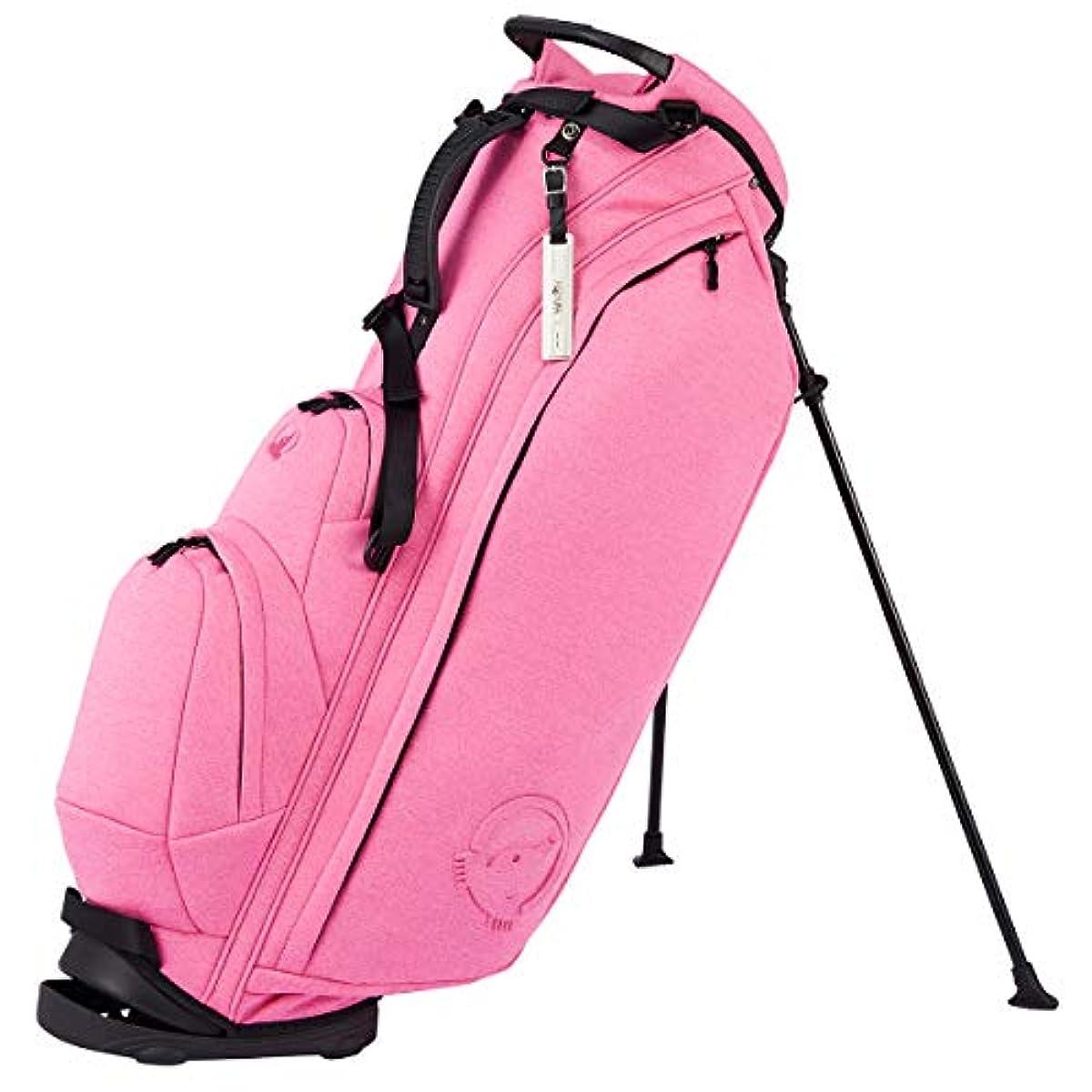 [해외] 혼마 골프 캐데이백 HONMA CB6930 레이디스 핑크 9.5
