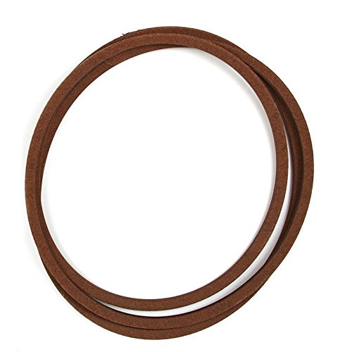 """Genuine Simplicity Replacement Belt (5V-Sec, 145.40EL) for Lawn Mowers / Fits 48"""" Fab Deck / 5104064YP"""