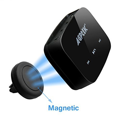 Multi Functional Bluetooth Receiver Wireless Streaming