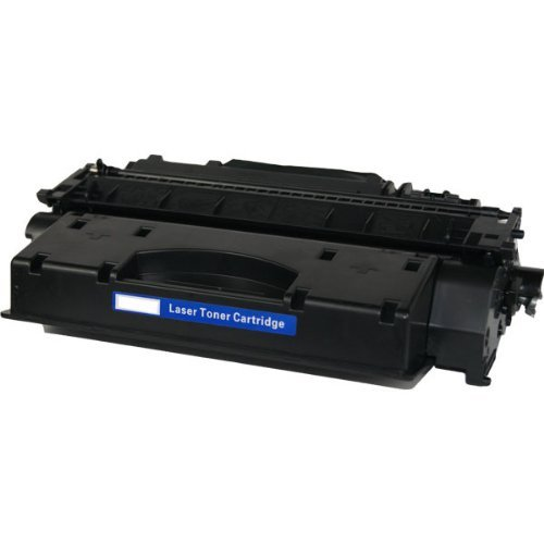 Toner Clinic ® TC-CF280X Compatible Laser Toner Cartridge for HP CF280X 80X High Capacity HP LaserJet Pro 400 M401dn, LaserJet Pro 400 M401dw, LaserJet Pro 400 M401n, LaserJet Pro 400 M425dn, Office Central