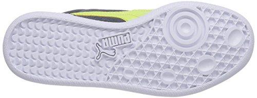 Puma Unisex Sneaker Icra Træner Sd Lav-top Grå (turbulens-skarp Grøn 10) hMLFtM8Vs