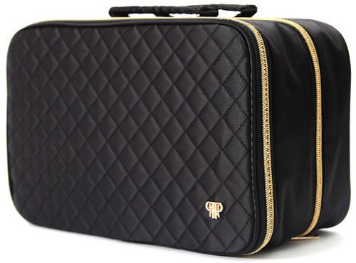 PurseN Amour Travel Case (Tiffany Tuxedo)