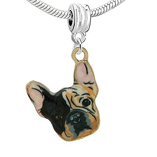 french bulldog bracelet - 8