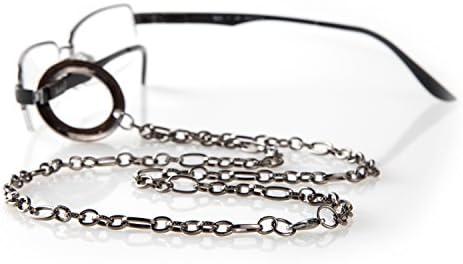 6fbc9ae47e1 Amazon.com  Chloe Eyeglass Necklace  Health   Personal Care