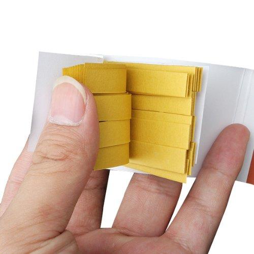 Universal 160 Full Range 1-14 pH Test Paper Strips - 1