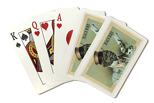 African American Playing Cards - 1