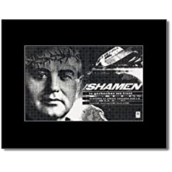 Music Ad World SHAMEN - In Gorbachev We Trust Mini Poster - 21x13.5cm