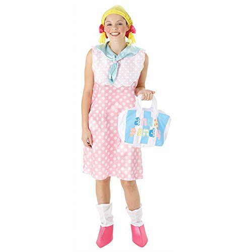 Rubie (Andy Pandy And Looby Loo Costume)
