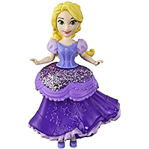 Disney Princess Rapunzel Collectible Doll...
