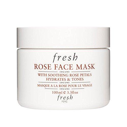 Fresh Rose Face Mask 3.3 oz 74740 3829