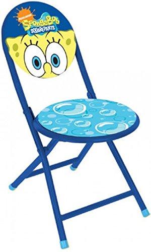 Amazon.com: Nickelodeon Spongebob Squarepants Sillas ...
