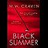 Black Summer (Washington Poe Book 2)