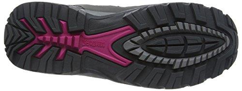 Hautes Steel Gris de Mid Holcombe Vivaci Regatta Femme Randonnée Chaussures Lady FYxYwz4