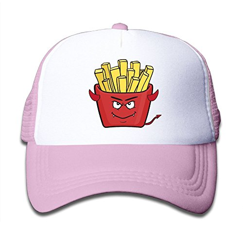 french fries kids costume - 7