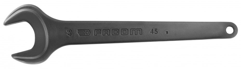 Facom 45.55 LLAVE FIJA SIMPLE 55 MM