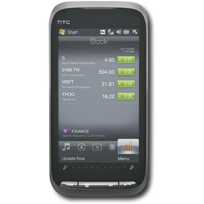 Htc Touch PRO2 by Samsung
