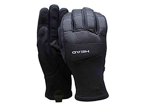 - Head Mens Hybrid Glove (S, Black)