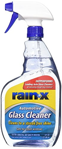 Rain X Glass Cleaner Trigger Spray  946 ml