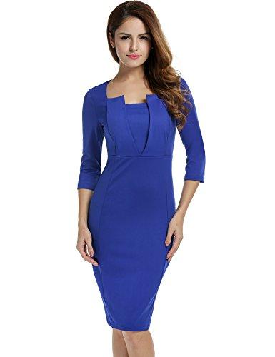 Beautiful Chinese Style Dress - 7