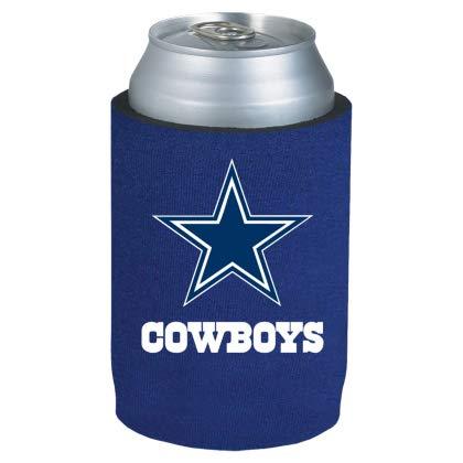 Dallas Cowboys Kolder Soda Can Holder