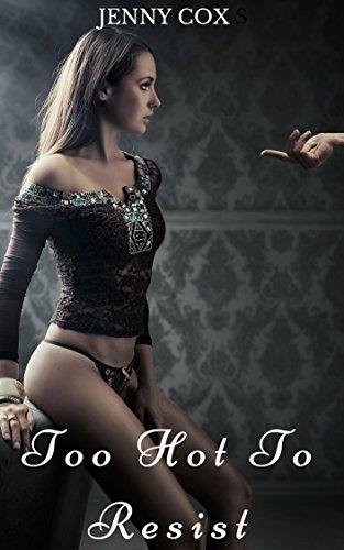 Jennys lesbian seduction pic 779