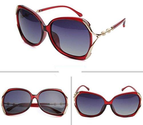 Las Verano De De Red Las Las Señoras De Compras Calle De De Gafas De Sol Dispararon Sol Gafas Accesorios aAvqC