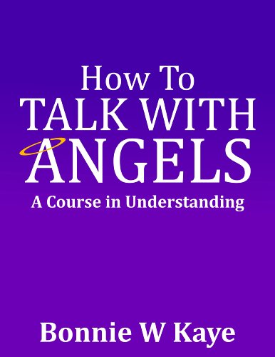 How To Talk With Angels Pdf