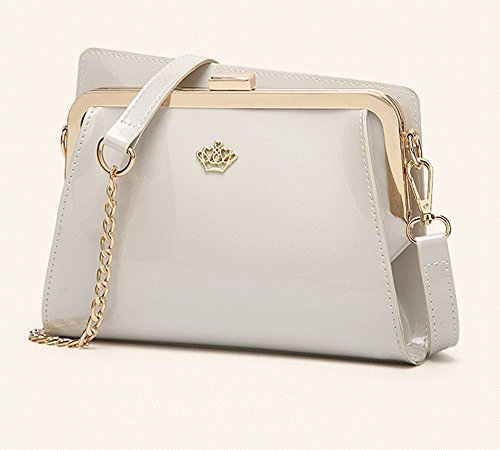 Bag Messenger Gold Shoulder Bag Bag Shoulder Women's Women's Messenger Bag A88qZw5