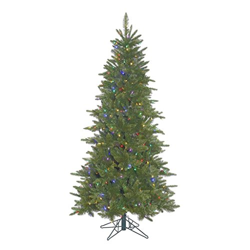 Led Lights On Artificial Christmas Trees