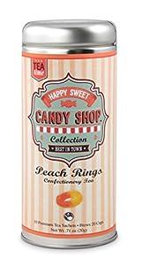 Candy Teas (Peach Rings)