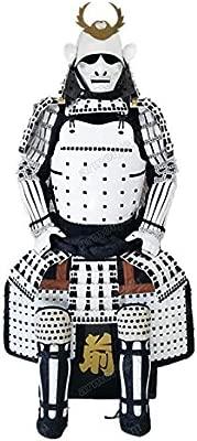 Rüstung Samurai Iron Ken-Katabami O30 - Traje de armadura ...