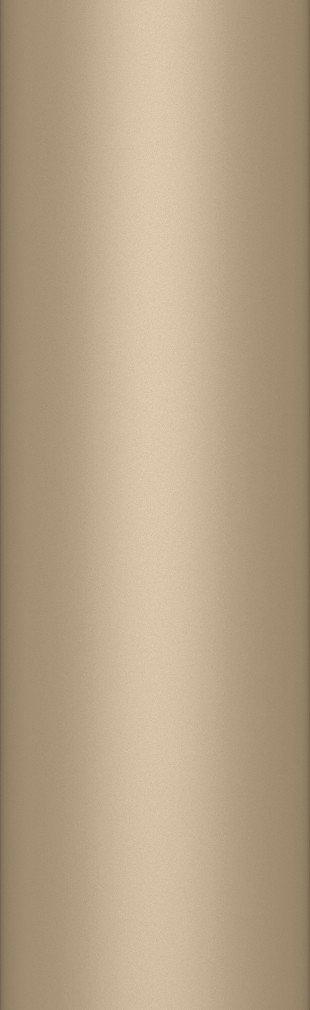 /Übergangsprofil Ausgleichsprofil 30mm Alu eloxiert champagne selbstklebend C 02