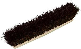 Zephyr 39208 Palmyra Fiber Garage Poly Block Push Broom