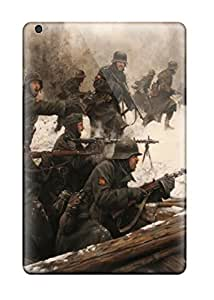 Fashion BdKKmbw7135JWTji Case Cover For Ipad Mini/mini 2(division Azul Military Battle Man Made Military)