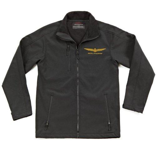 Joe Rocket Honda Goldwing Soft Shell Jacket Black XL
