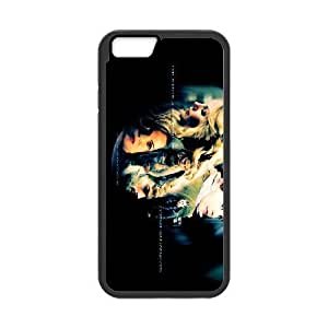iPhone6 Plus 5.5 inch Phone Case Black Once upon a time AFVT581417