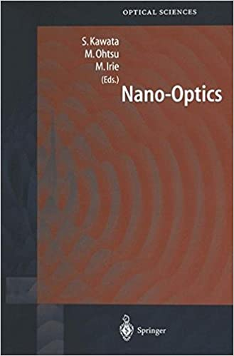 Book Nano-Optics (Springer Series in Optical Sciences)