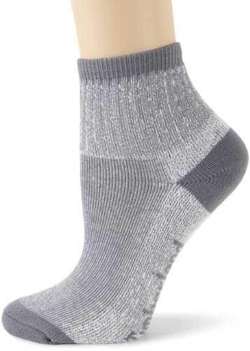 Timberland Womens Thermo Cool Quarter 2 Pair Socks