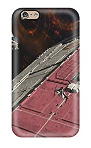Iphone 6 plus Case Cover Star Wars Tv Show Entertainment Case - Eco-friendly Packaging