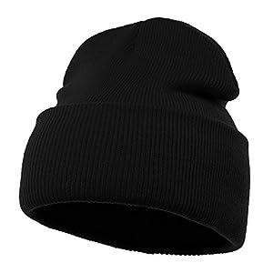 Beanie Winter Hats, Unisex Warm Hat, Skull Cap, Ski Hat Knit Hat by CoverYourHair