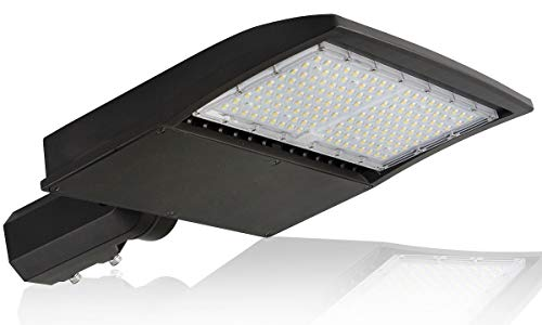 150-Watt-LED-NextGen-Parking-Lot-Lights–19000-Lumen–Super-Efficiency-130-Lumen-to-Watt-5000K