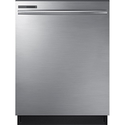 Samsung DW80M2020US / DW80M2020US/AA / DW80M2020US/AA 24 Top Control Built-in Stainless Steel Dishwasher